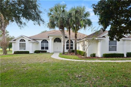 Photo of 7913 COURTLEIGH DRIVE DRIVE, ORLANDO, FL 32835 (MLS # S5034662)