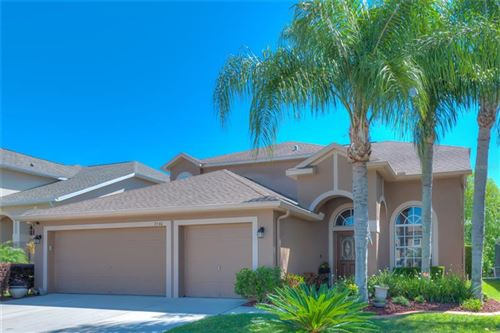 Main image for 3540 MORGANS BLUFF COURT, LAND O LAKES,FL34639. Photo 1 of 46