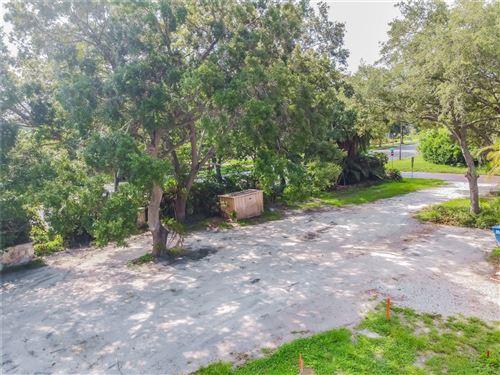Photo of 41ST AVENUE N, ST PETERSBURG, FL 33703 (MLS # U8127662)
