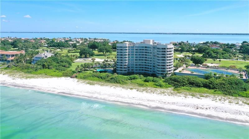 Photo of 775 LONGBOAT CLUB ROAD #804, LONGBOAT KEY, FL 34228 (MLS # A4460662)