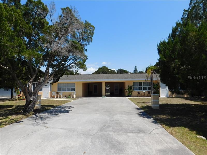 Photo of 312 PARKSIDE DRIVE, VENICE, FL 34285 (MLS # N6114662)
