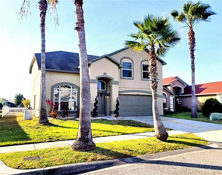 4928 CEDARSTONE LANE, Orlando, FL 32822 - #: O5918662