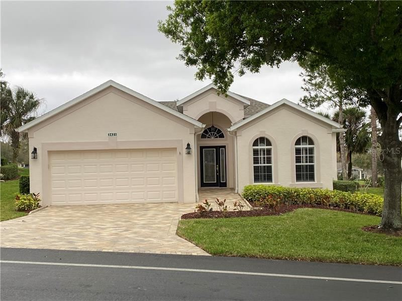 3421 CAPLAND AVENUE, Clermont, FL 34711 - #: O5924662