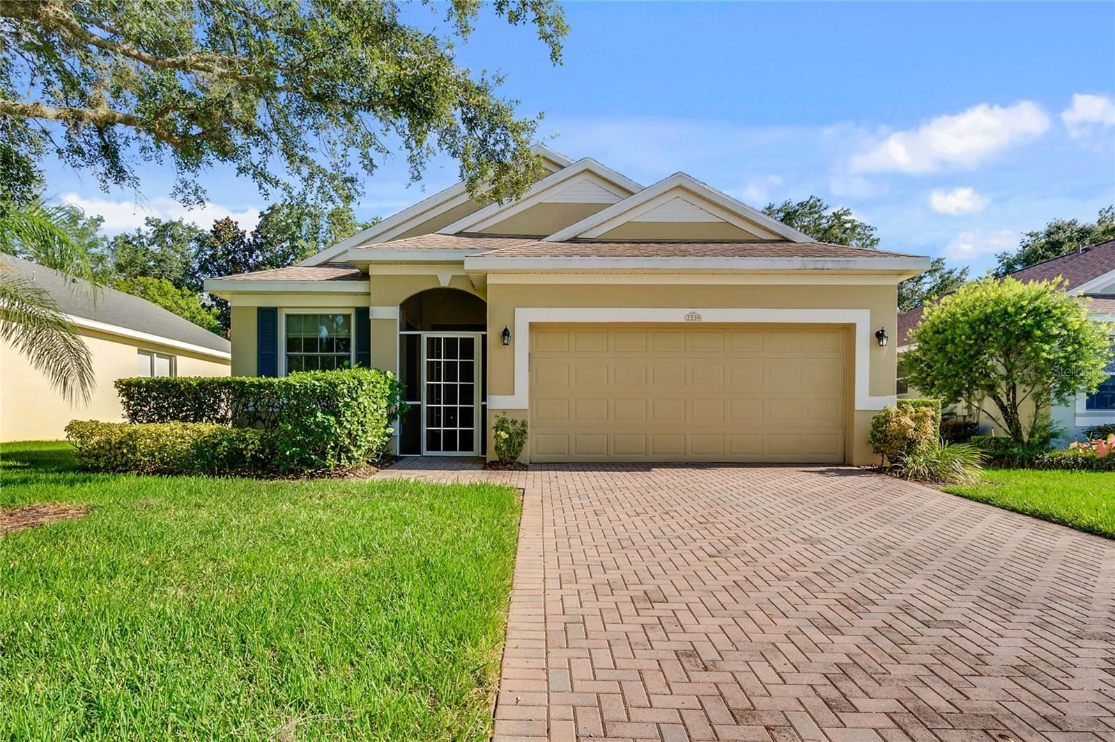 2339 CALEDONIAN STREET, Clermont, FL 34711 - #: O5976662