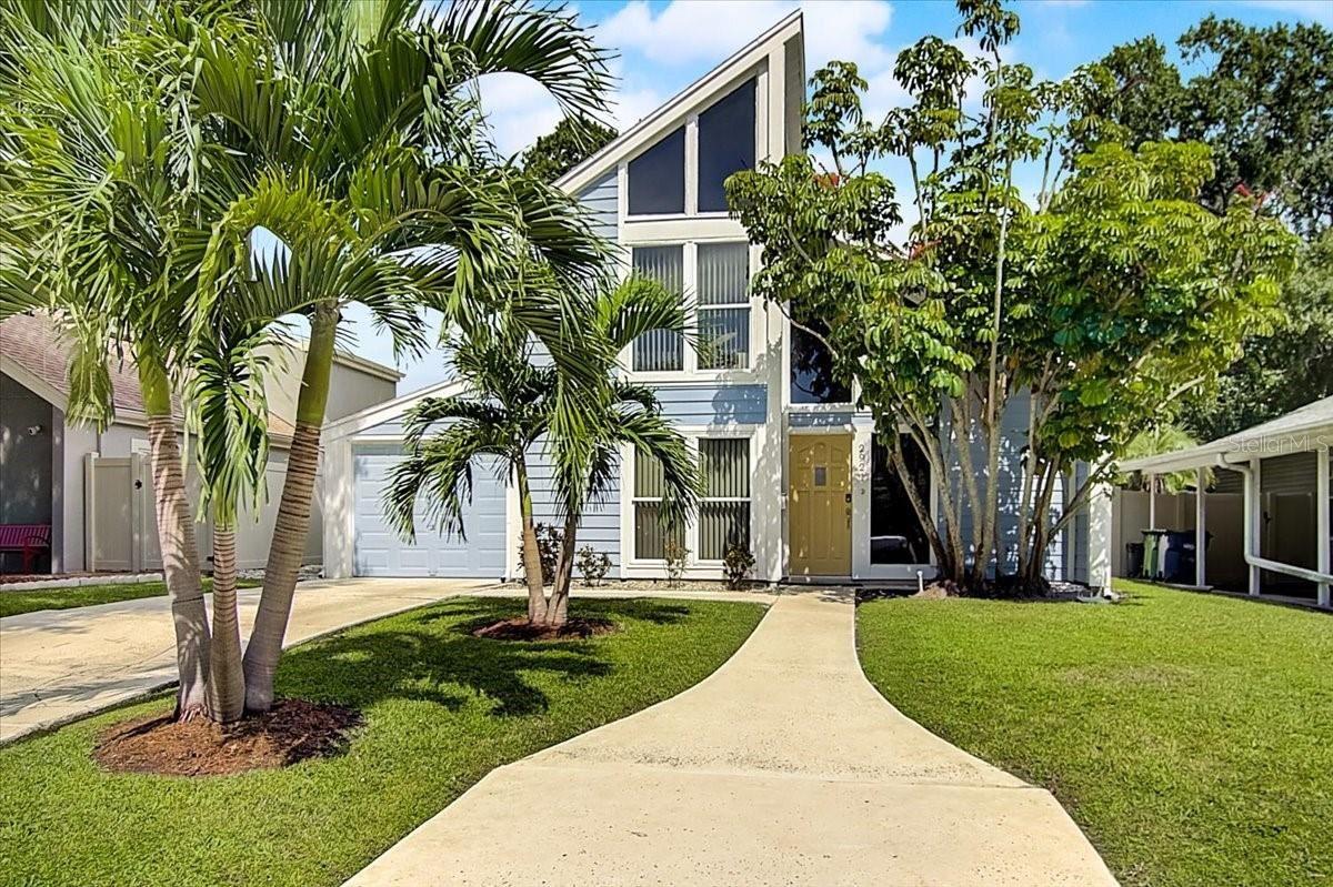 2921 W BAY VISTA AVENUE, Tampa, FL 33611 - MLS#: T3333662
