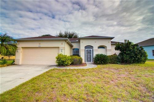 Photo of 4282 WORDSWORTH WAY, VENICE, FL 34293 (MLS # A4453663)