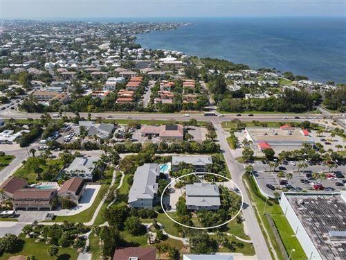 Tiny photo for 3802 6TH AVENUE #3802, HOLMES BEACH, FL 34217 (MLS # A4500663)