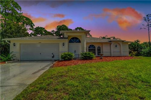 Photo of 2824 BROCKTON STREET, NORTH PORT, FL 34286 (MLS # C7433663)