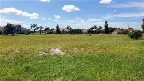 Photo of 17165 PEBBLEWOOD LANE, PUNTA GORDA, FL 33955 (MLS # C7449663)