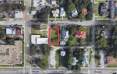 Main image for 1909 N FLORIDA AVENUE #REAR, TAMPA,FL33602. Photo 1 of 2