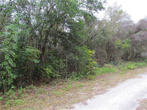Photo of WEBB STREET, NEW PORT RICHEY, FL 34654 (MLS # T3288663)