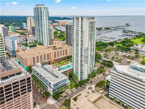 Photo of 145 2ND AVENUE S #516, ST PETERSBURG, FL 33701 (MLS # U8097663)