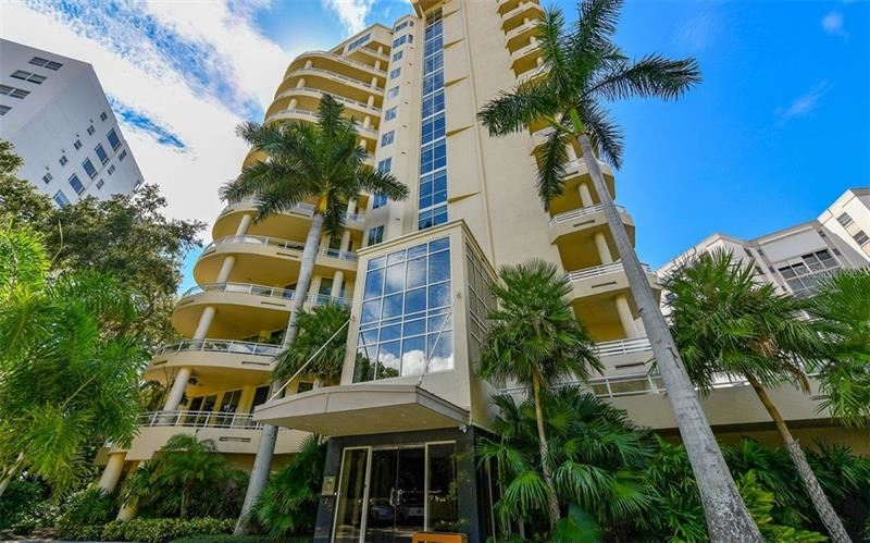 Photo of 500 S PALM AVENUE #41, SARASOTA, FL 34236 (MLS # A4467663)