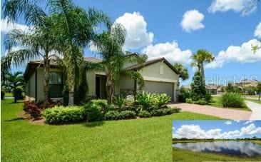 5535 EAGLE CREEK ROAD, Sarasota, FL 34238 - #: A4477663