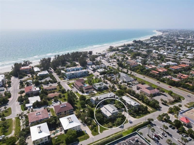 Photo for 3802 6TH AVENUE #3802, HOLMES BEACH, FL 34217 (MLS # A4500663)