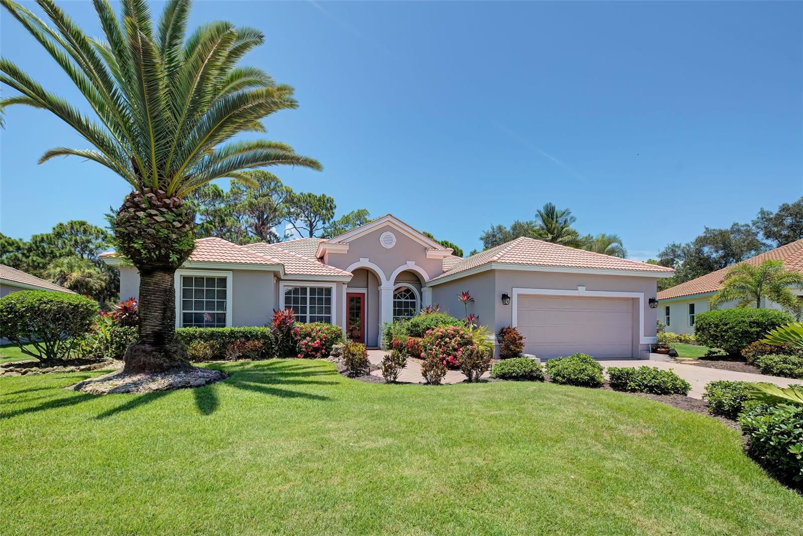 4932 SABAL LAKE CIRCLE, Sarasota, FL 34238 - #: N6116663