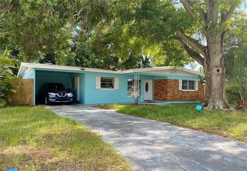 2702 W HEITER STREET, Tampa, FL 33607 - MLS#: T3307663