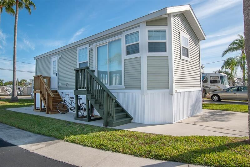 2021 KETCH CIRCLE #C10, Palm Harbor, FL 34683 - #: U8075663