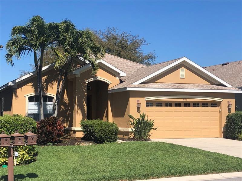 3755 SUMMERWIND CIRCLE, Bradenton, FL 34209 - MLS#: U8122663