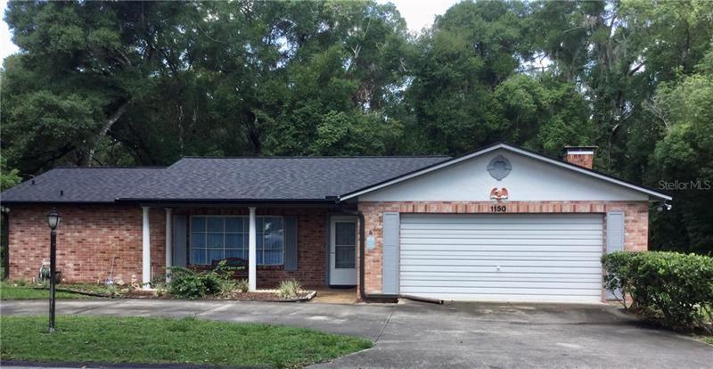 1150 N FLORIDA AVENUE, Deland, FL 32720 - #: V4913663