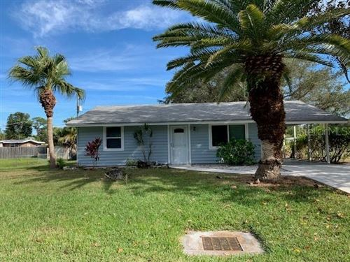 Photo of 4227 AUGUSTINE AVENUE, SARASOTA, FL 34231 (MLS # A4453664)