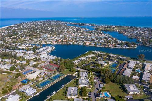 Tiny photo for 6500 FLOTILLA DRIVE #235, HOLMES BEACH, FL 34217 (MLS # A4494664)