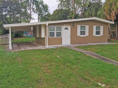 Photo of 8370 BUMFORD AVENUE, NORTH PORT, FL 34287 (MLS # C7427664)