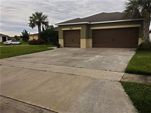 Photo of 3634 SAIL HARBOR DRIVE, KISSIMMEE, FL 34746 (MLS # O5787664)
