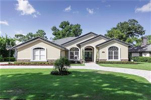 Photo of 9356 THURLOE PLACE, ORLANDO, FL 32827 (MLS # O5798664)