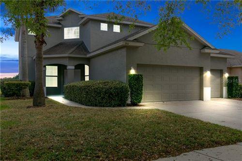 Photo of 992 KERSFIELD CIRCLE, LAKE MARY, FL 32746 (MLS # O5854664)