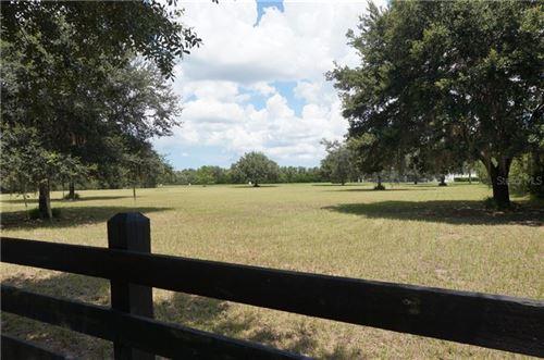 Photo of 18391 WAYNE ROAD, ODESSA, FL 33556 (MLS # T3258664)