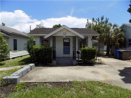 Photo of 1628 32ND AVENUE N, ST PETERSBURG, FL 33713 (MLS # T3259664)