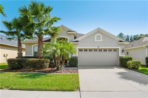 Photo of 3253 GRANITE RIDGE LOOP, LAND O LAKES, FL 34638 (MLS # T3271664)
