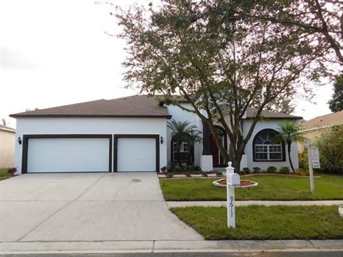 Photo of 9612 WYDELLA STREET, RIVERVIEW, FL 33569 (MLS # T3277664)