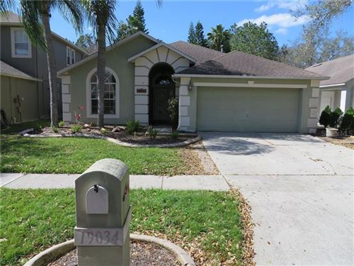 Main image for 19034 CHEMILLE DRIVE, LUTZ,FL33558. Photo 1 of 17