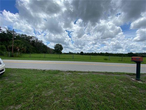 Photo of LOT 3 MC GLAMERY ROAD, ODESSA, FL 33556 (MLS # T3315664)