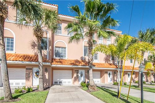Photo of 200 BRIGHTWATER DRIVE #6, CLEARWATER, FL 33767 (MLS # U8066664)