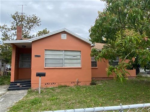 Photo of 4679 17TH AVENUE S, ST PETERSBURG, FL 33711 (MLS # U8114664)