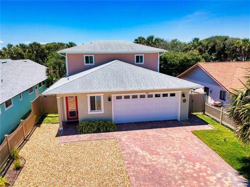 Photo of 839 MAPLE STREET, NEW SMYRNA BEACH, FL 32169 (MLS # V4919664)