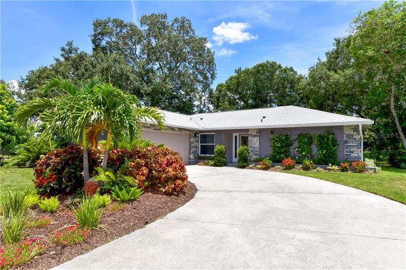 3806 GATEWOOD DRIVE, Sarasota, FL 34232 - #: A4472664
