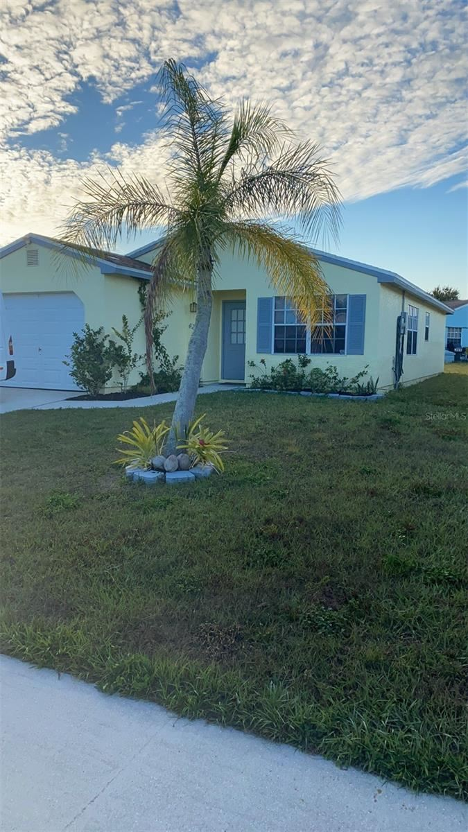422 RICOLD TERRACE, Port Charlotte, FL 33954 - #: A4505664