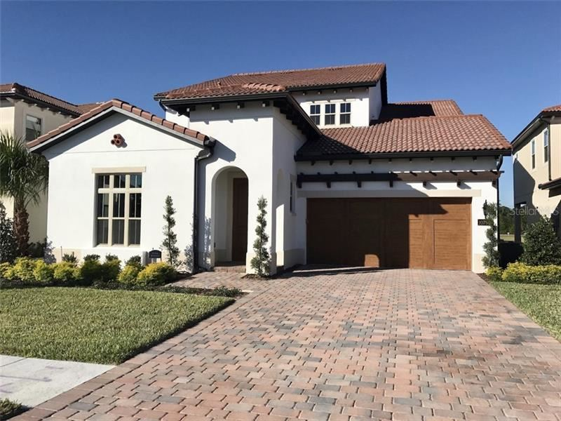 10769 ROYAL CYPRESS WAY, Orlando, FL 32836 - #: O5911664