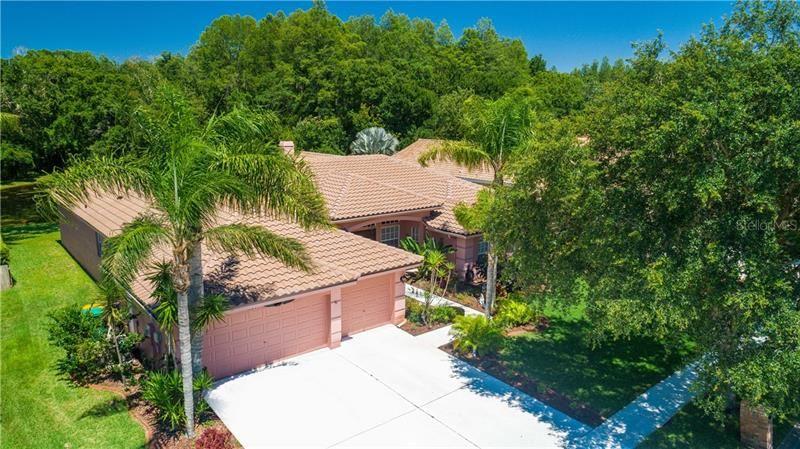 1269 KINGS WAY LANE, Tarpon Springs, FL 34688 - MLS#: T3247664