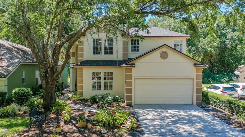 Photo of 5103 TOLLBRIDGE COURT, TAMPA, FL 33647 (MLS # T3305664)