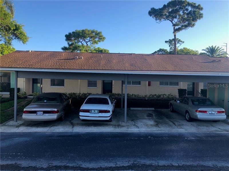 2465 NORTHSIDE DRIVE #1202, Clearwater, FL 33761 - #: U8091664