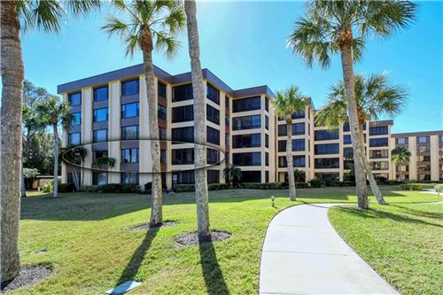 Photo of 8779 MIDNIGHT PASS ROAD #206H, SARASOTA, FL 34242 (MLS # A4489665)