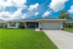 Photo of 23 MARK TWAIN LANE, ROTONDA WEST, FL 33947 (MLS # D6107665)
