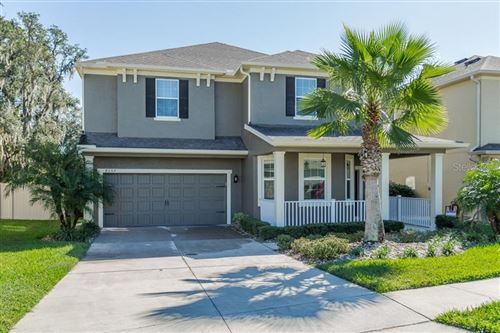 Photo of 8057 PLEASANT PINE CIRCLE, WINTER PARK, FL 32792 (MLS # O5825665)