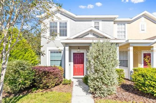 Photo of 3427 RED ROCK DRIVE, LAND O LAKES, FL 34639 (MLS # T3336665)