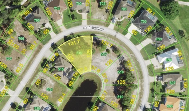 Photo of 17 MEDALIST WAY, ROTONDA WEST, FL 33947 (MLS # D6115665)
